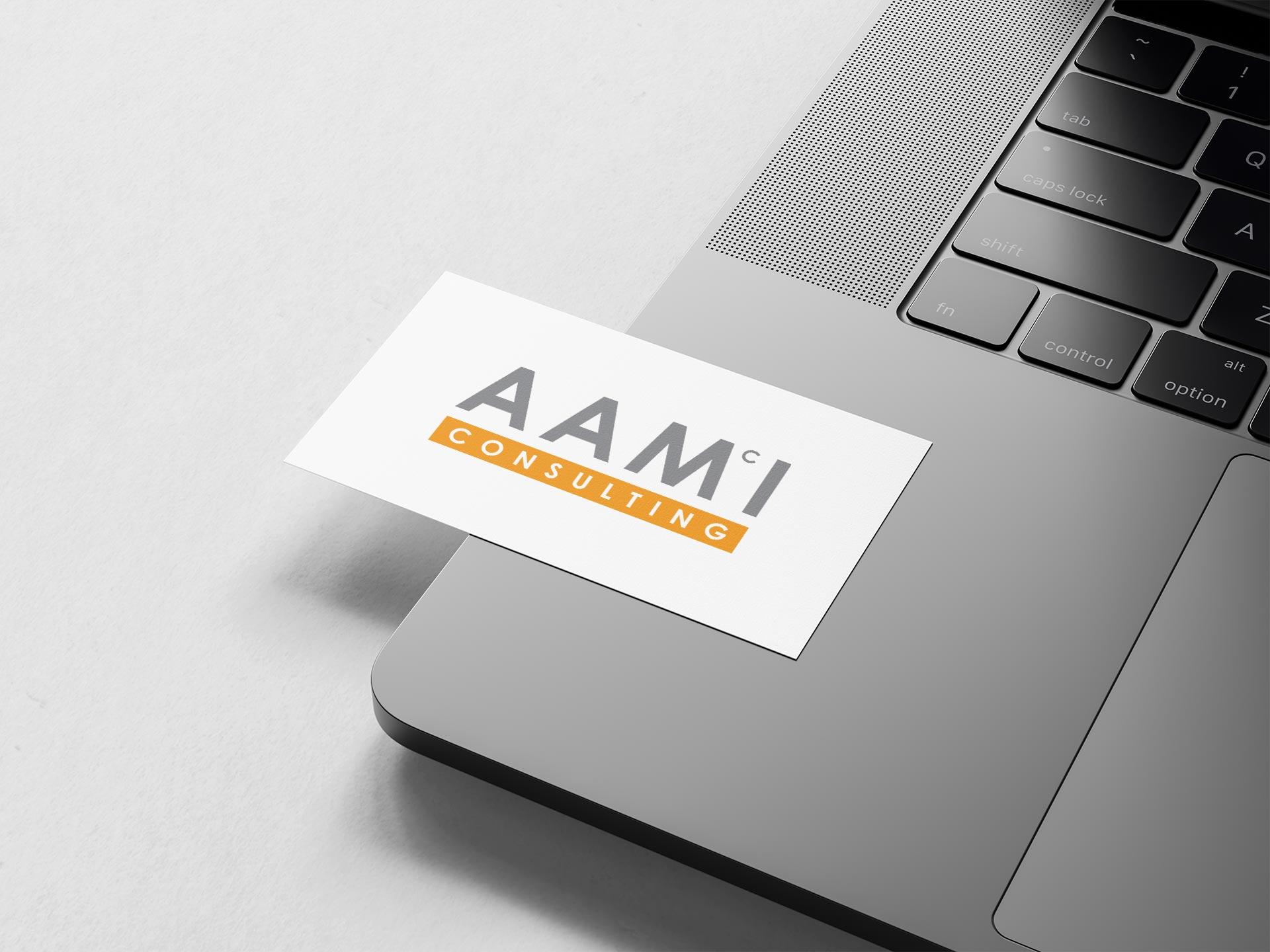 AAMcI Branding Logo