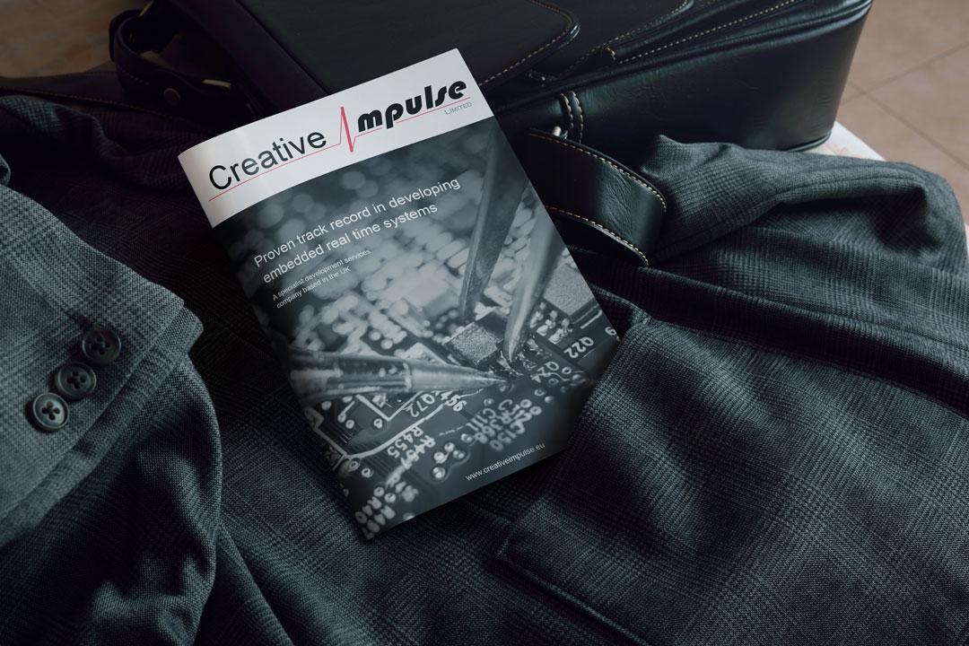Creative Impulse Flyer